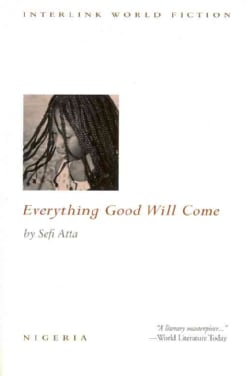 Everything Good Will Come (Paperback)