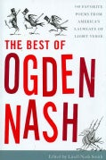 The Best of Ogden Nash (Hardcover)