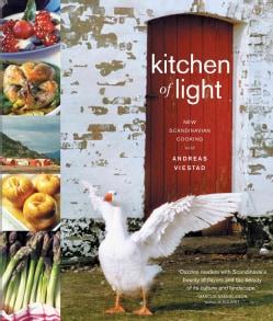 Kitchen of Light: New Scandinavian Cooking (Paperback)