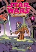 Star Wars: Clone Wars Adventures 9 (Paperback)