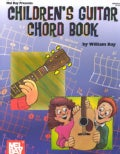 Children's Guitar Chord Book (Paperback)