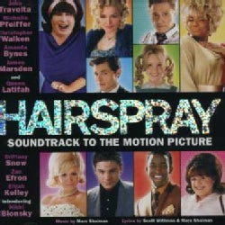 Various - Hairspray (OST)