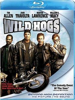 Wild Hogs (Blu-ray Disc)