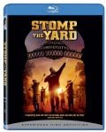 Stomp the Yard (Blu-ray Disc)
