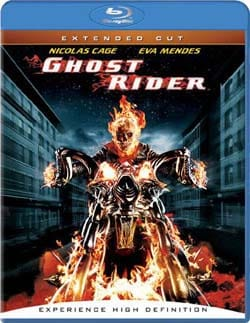 Ghost Rider (Blu-ray Disc)