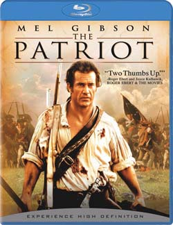 The Patriot (Blu-ray Disc)
