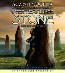 Over Sea, Under Stone (CD-Audio)