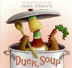 Duck Soup (Hardcover)