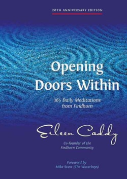 Opening Doors Within (Paperback)