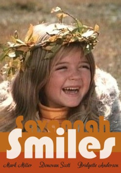 Savannah Smiles (DVD)