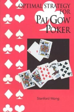 Optimal Strategy for Pai Gow Poker (Paperback)