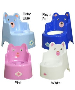 BeBeLove Animal Potty Trainer