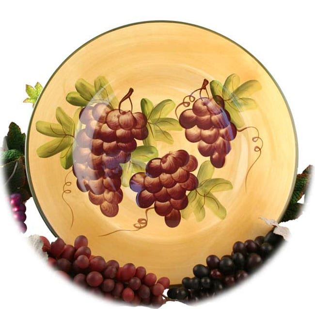 Sonoma Collection Serving Platter