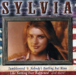 Sylvia - All American Country