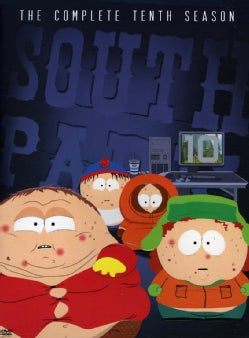 South Park: The Complete Tenth Season (DVD)