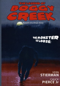 Legend of Boggy Creek (DVD)