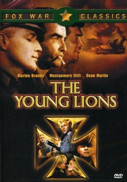 The Young Lions (DVD)