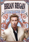 Brian Regan: Standing Up (DVD)