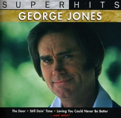 George Jones - Super Hits: George Jones Vol 2