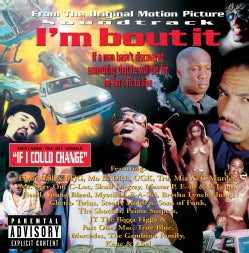 Various - I'm Bout It (OST) (Parental Advisory)