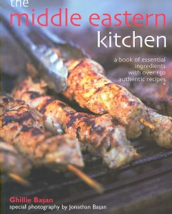 The Middle Eastern Kitchen (Paperback)