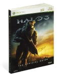 Halo 3: The Official Strategy Guide (Paperback)