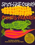 Spicy Hot Colors: Colores Picantes (Paperback)