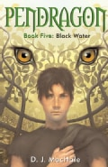 Black Water (Hardcover)