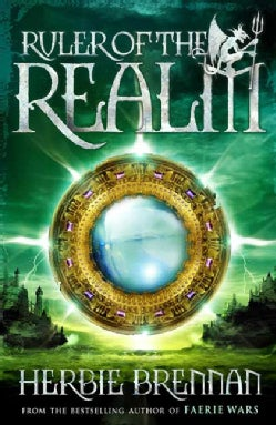 Ruler of the Realm (Paperback)