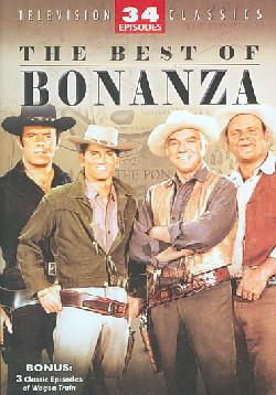 Best of Bonanza (DVD)