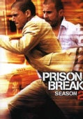 Prison Break: Season 2 (DVD)