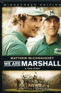 We are Marshall (DVD)