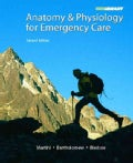 Anatomy & Physiology for Emergency Care (Hardcover)