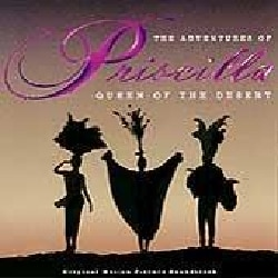 Various - Priscilla, Queen of the Desert (OST)