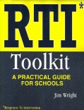 Rti Toolkit: A Practical Guide for Schools (Paperback)