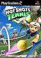 PS2 - Hot Shots Tennis
