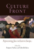 Culture Front: Representing Jews in Eastern Europe (Hardcover)