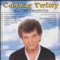 Conway Twitty - All Time Favorites