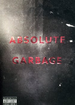Absolute Garbage (DVD)
