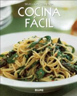 Cocina Facil/ Easy Cooking (Paperback)