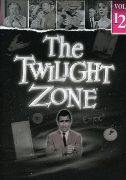 Twilight Zone Vol. 12 (DVD)
