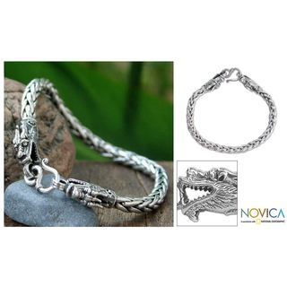 Loyal Dragon Bracelet (Thailand)