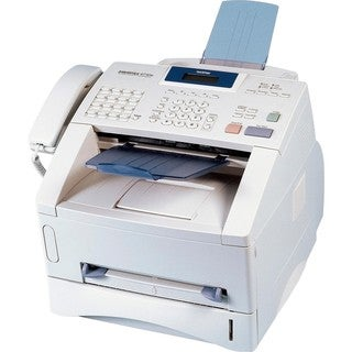 Brother IntelliFAX 4750e Laser Multifunction Printer - Monochrome - P