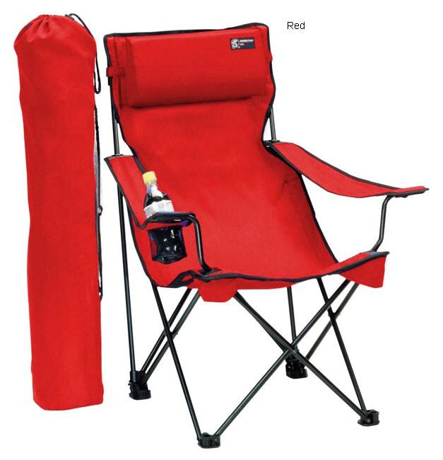 TravelChair Classic Bubba Folding Camp Chair