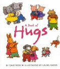 A Book of Hugs (Board book)