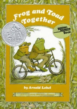 Frog and Toad Together (Hardcover)