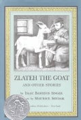Zlateh the Goat and Other Stories (Hardcover)