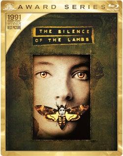 Silence of the Lambs (Blu-ray Disc)