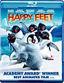 Happy Feet (Blu-ray Disc)
