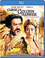 Curse of the Golden Flower (Blu-ray Disc)
